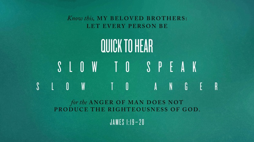 James 1:19–20 [widescreen]