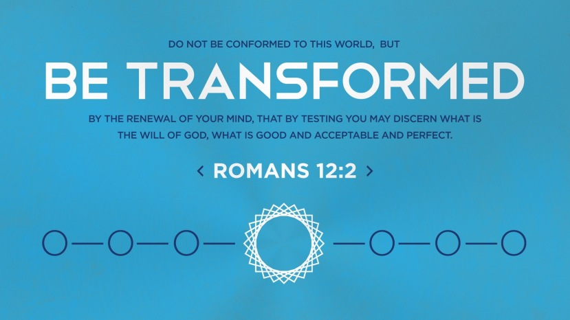 Romans 12:2 [widescreen]
