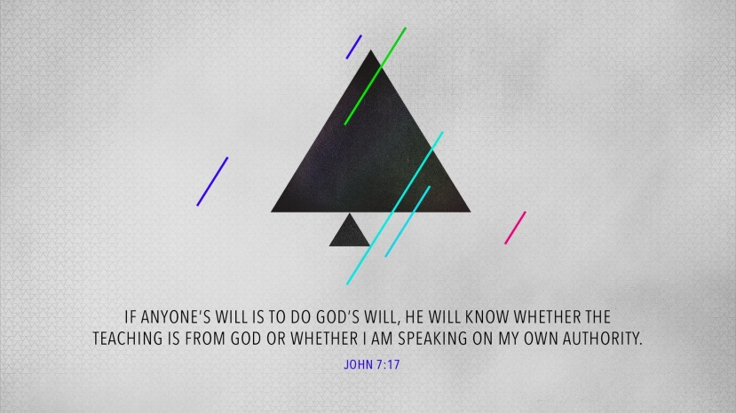 John 7:17 [widescreen]